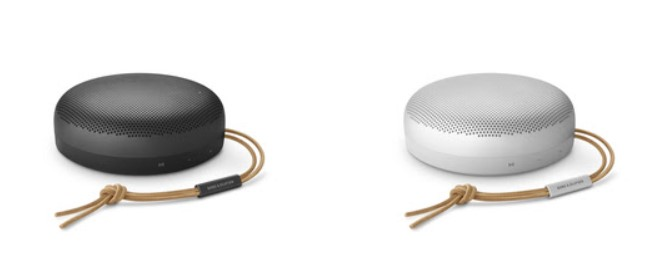 beoplay a1 2 gen batteritid bluetooth