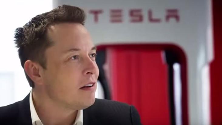 Elon Musk slår tilbage mod Facebook i ordstrid om AI