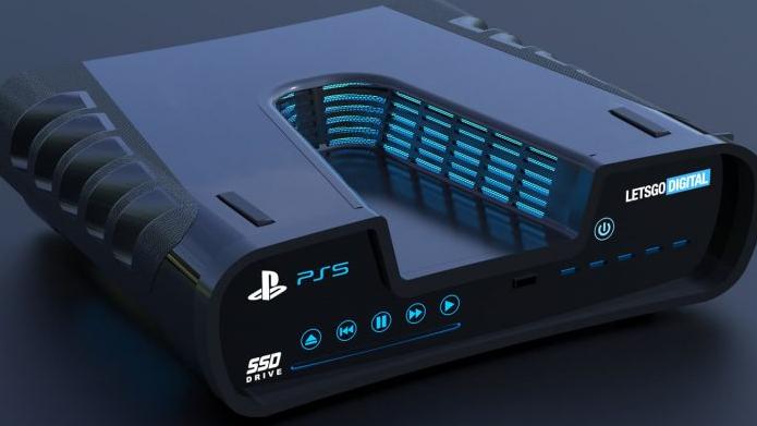 PS5 SSD er meget bedre end på top-computere