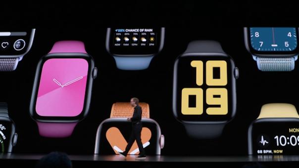 Apple Watch 6: Nyheder og funktioner vi håber er med