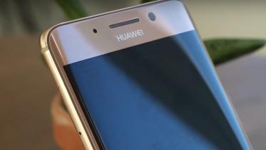 Huawei om amerikansk stramning: Det handler om overlevelse
