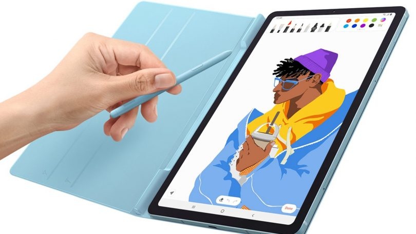 Samsung Galaxy Tab S7 Lite 5G spottet – får Snapdragon 750G