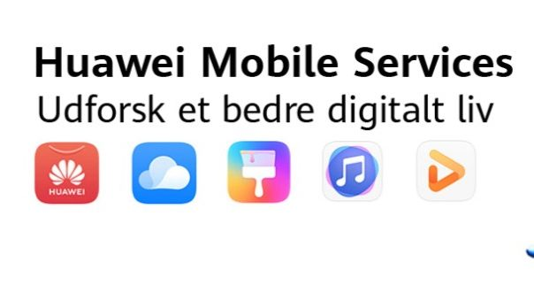 Huawei Mobile Services oppe på 1,5 million udviklere