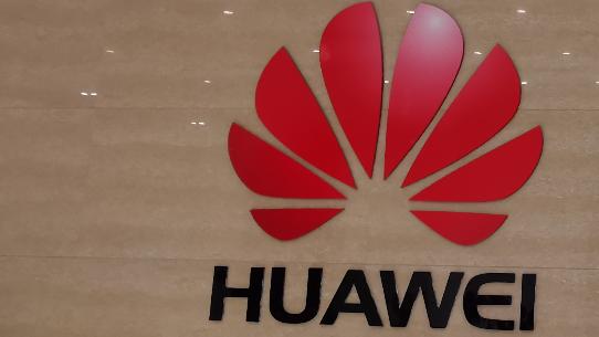 Huaweis udstyr kan blive fjernet fra Storbritanniens 5G