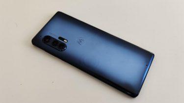 Test af Motorola Edge+ – har det der skal til for at skille sig ud