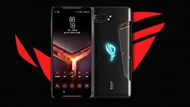 Asus lancerer snart ZenFone 7 og ROG Phone III