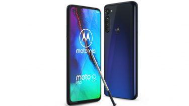 Motorola G Pro – mobil med stylus til lav pris