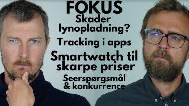 Sådan ser du hvad apps tracker og samler af data