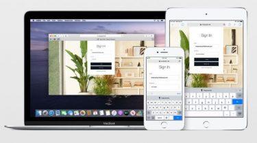 iOS 14 kan få indbygget oversættelse i Safari