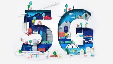 Over 3 milliarder 5G-opkoblinger i 2023 pga. hård konkurrence