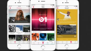 Apple kan være på trapperne med tjenestepakke