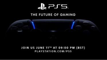 Sony PlayStation 5 lancering den 11. juni – husk headset