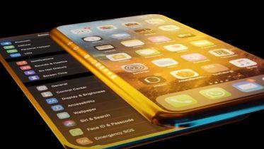 Dette iPhone 13-koncept er nok nærmere noget for Android