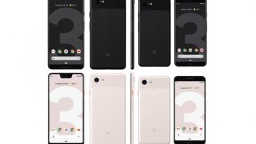 Google solgte flere Pixel telefoner end nogensinde før i 2019