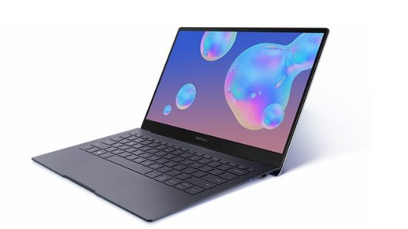 Samsung Galaxy Book laptops tilbage i Danmark