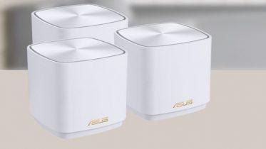 Asus ZenWiFi AX Mini: Ny WiFi 6 Mesh router til 2.000 kroner