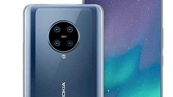 Nye Android-telefoner fra Nokia kommer først i fjerde kvartal