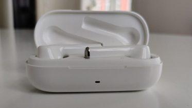Test af Huawei FreeBuds 3i – super headset til prisen