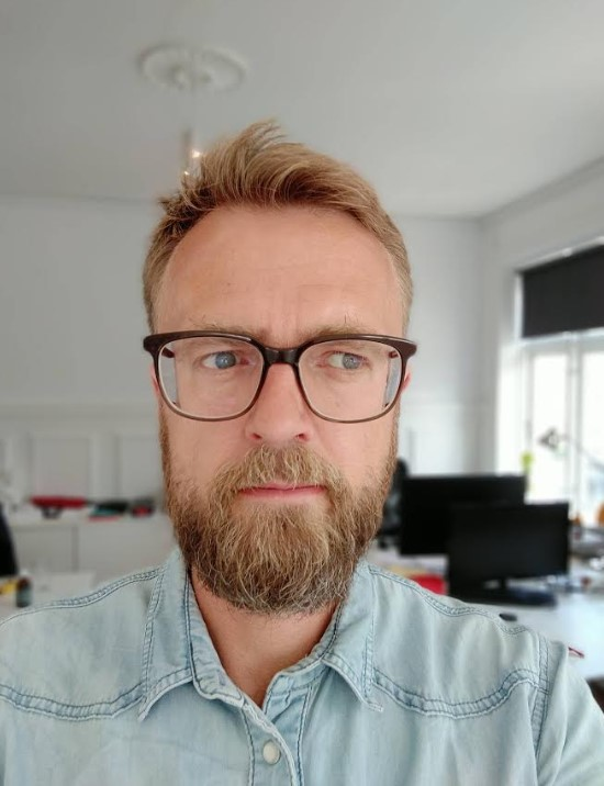 kameratest nokia selfie