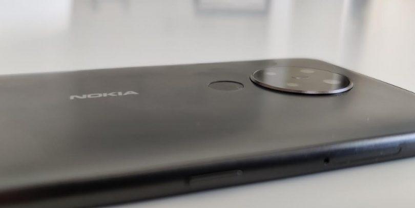 nokia 5.3 kamera test