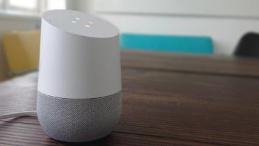 Google udvikler den forbedrede Google Home vi har ventet på