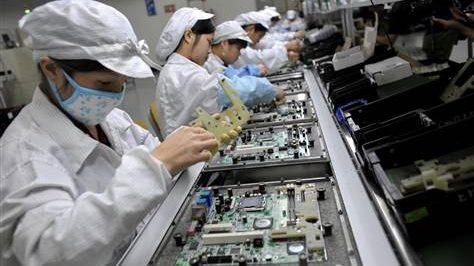 Nye anklager mod Apple: Stadig elendige arbejdsforhold