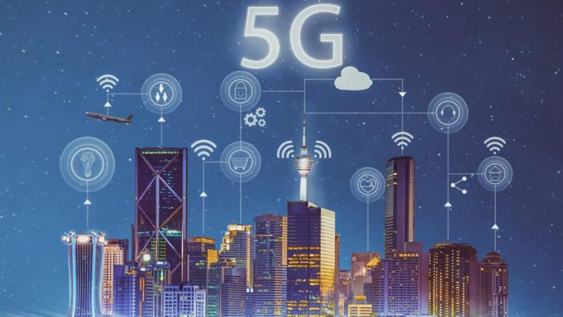 Ericsson opjusterer fra 13 mio. til 190 mio. 5G-brugere i 2020