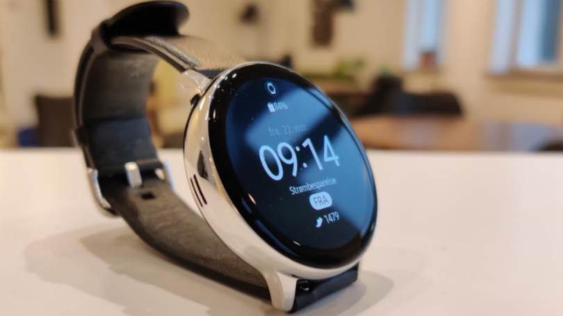 9 ting vi ved om Samsung Galaxy Watch 3 – se features