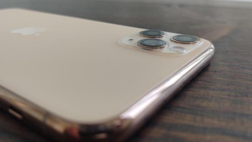De fire bedst sælgende toptelefoner 1. kvartal 2020 var iPhones