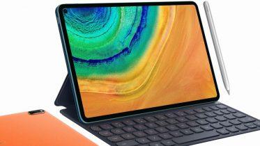 Huawei MatePad Pro – hardware-monstrum på alle fronter