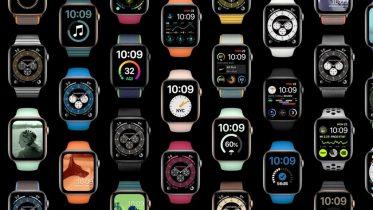 Apple Watch understøtter nu tracking af søvn