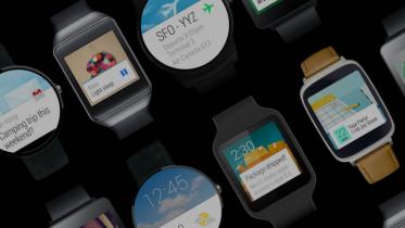 Apple Watch taber markedsandele – smartwatch-salget stiger