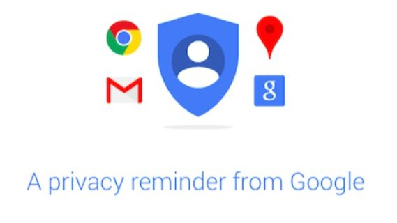 Google forbedrer privatlivs- og sikkerhedsindstillinger