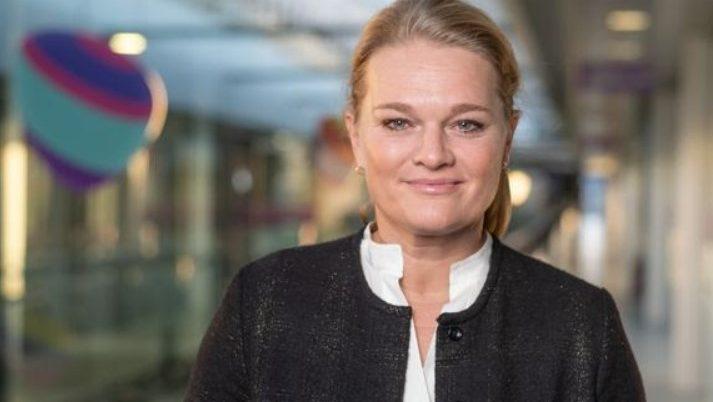 Lone Kyhl Hendriksen ny privatdirektør i Telia