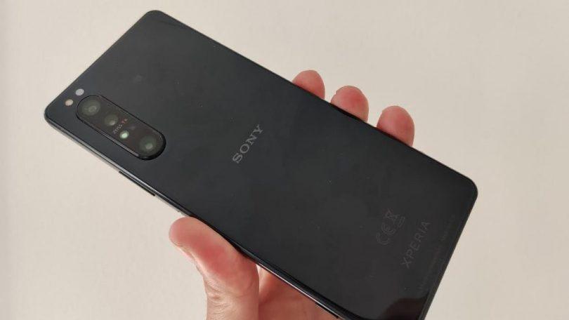 Sony Xperia 1 II – sammenlign billeder fra andre kameratelefoner