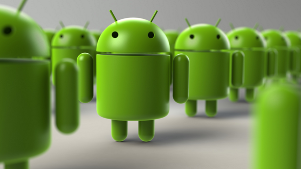 10 ting du skal gøre når du sætter Android-telefon op