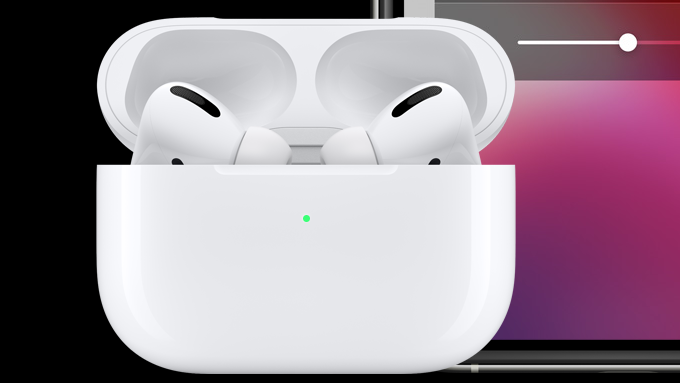 iOS 14 forlænger levetiden for AirPods med optimeret opladning