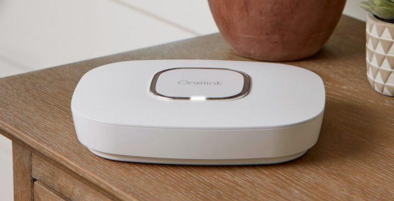 onelink smoke detector co2 bedste smart røgalarm