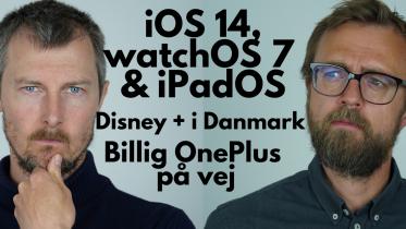 Er iOS 14 et problem for Android? Eller omvendt?