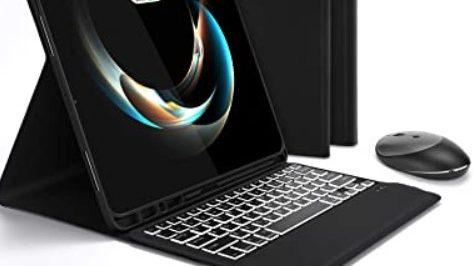 iPad understøtter snart gaming med tastatur og mus