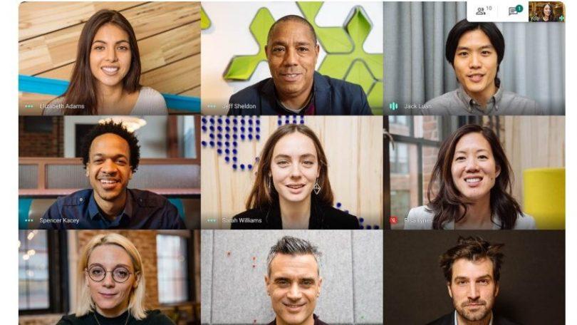 Google Meet får snart nogle af Zooms mest populære funktioner