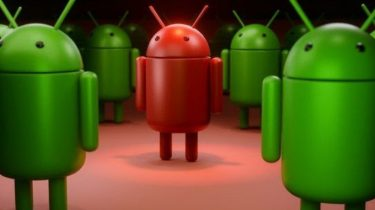 Android har forskellige sikkerhedsproblemer alt efter land