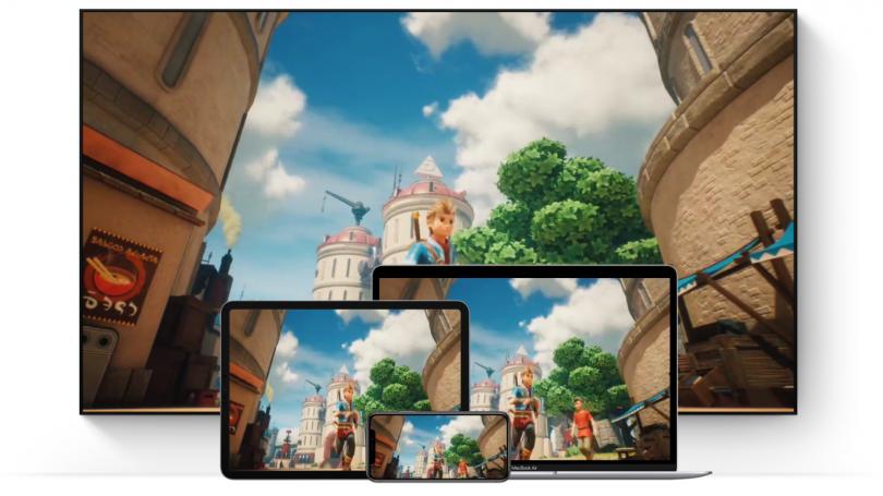 Apple siges at droppe Arcadespil der ikke engagerer nok