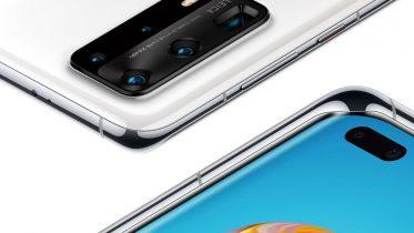 Huawei P40 Pro+ kommer til Danmark i juli – se pris