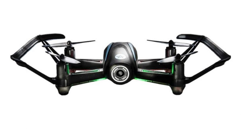 altair bedste budget drone