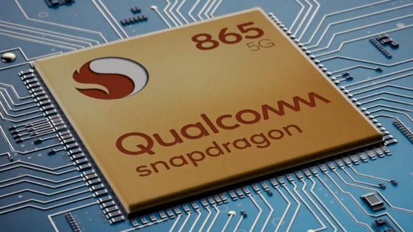 Snapdragon 865 Plus-chip fokuserer på 5G og gaming