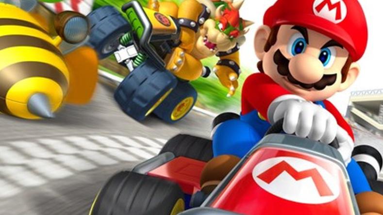 Nintendo dropper mobilgaming efter middelmådig succes
