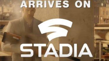 Google Stadia får Hitman og Sekiro: Shadows Die Twice