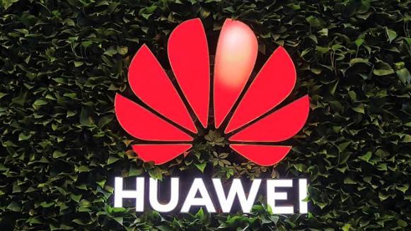 Huawei melder om vækst i første halvår af 2020