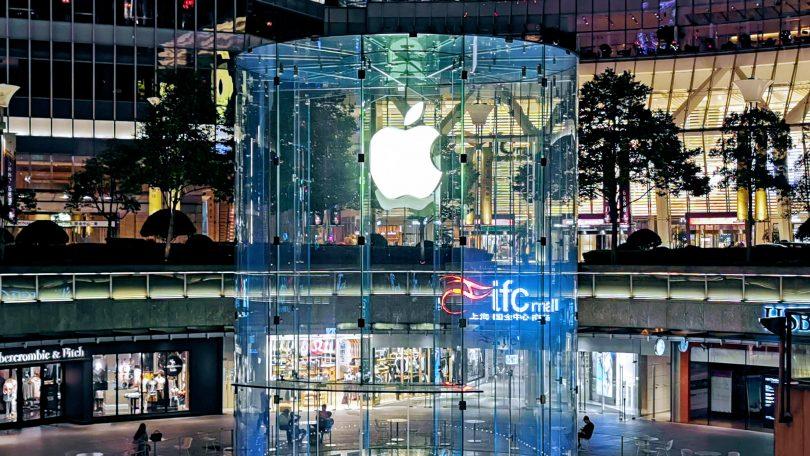 Apple vinder skattesag mod EU Kommissionen